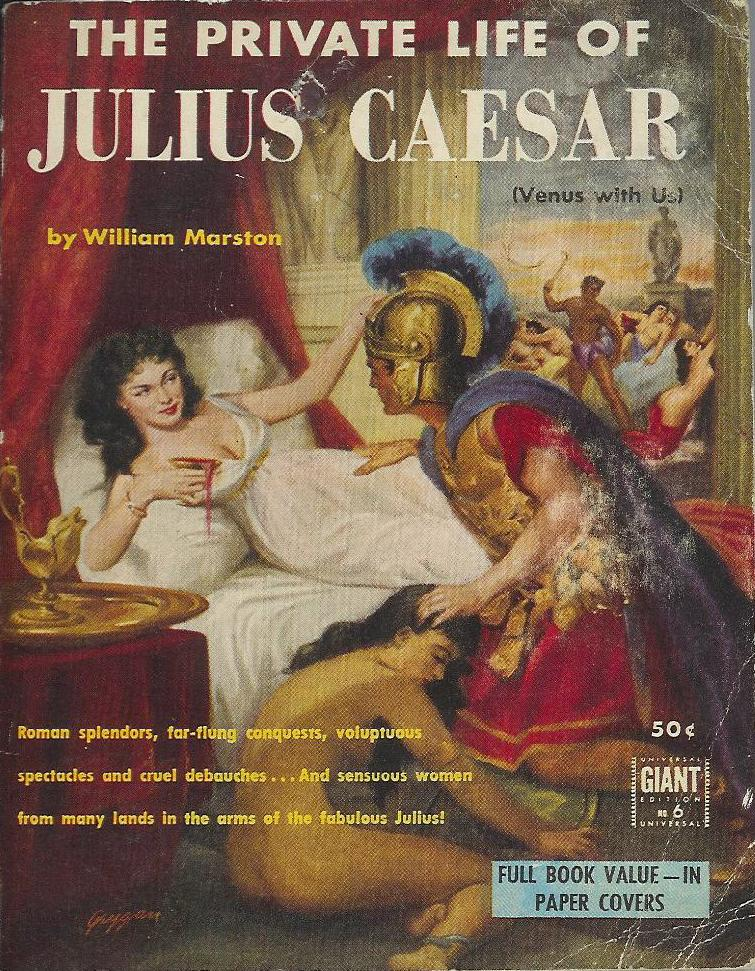 the major flaws in william shakespeares play julius caesar A great roman general who has recently returned to rome after a military victory in spain julius caesar is not the main character of the play that bears his name.