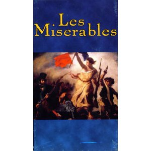 les miserables literary analysis Use of leitmotif in les miserables - notes, analysis & essays for read more  about valjean,  les misérables based on the famous novel by victor hugo.