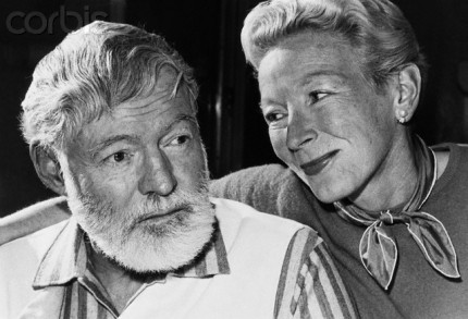 Ernest-Hemingway-and-Mary-e1340668202952