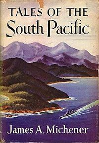 200px-Tales_of_the_South_Pacific_Michener