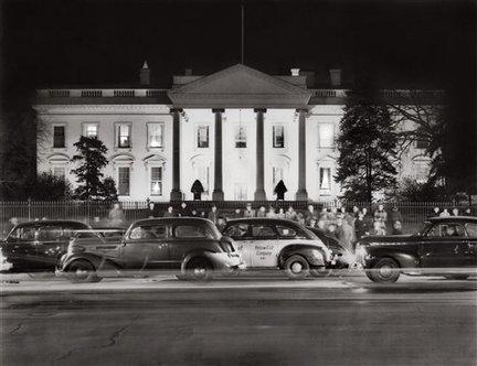 White House Book