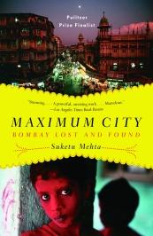 Maximum-City