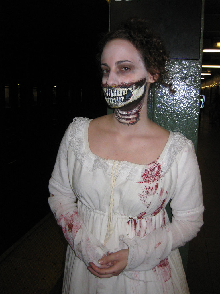 10 Bookish Costume Ideas for Halloween | eNotes Blog