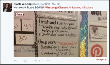 #mrslongsclasses