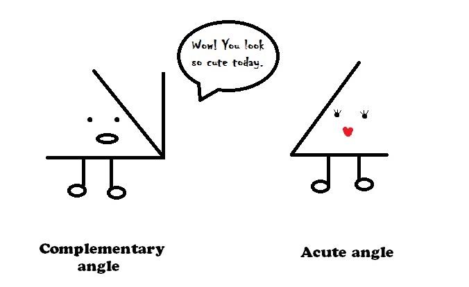 cute math pick up lines