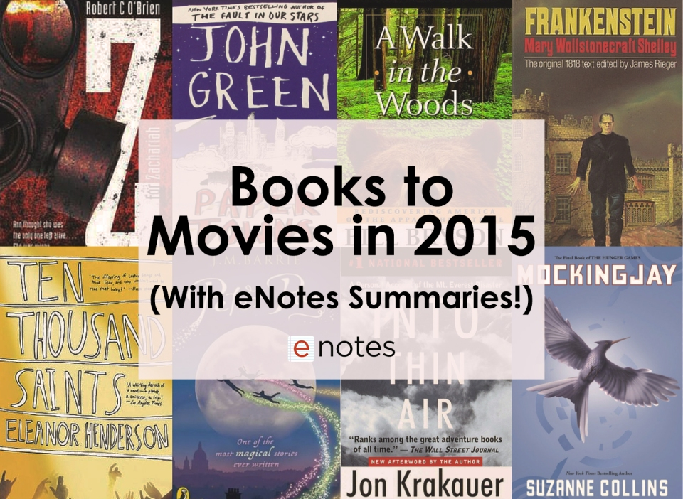 header books to movies in 2015 enotes blog