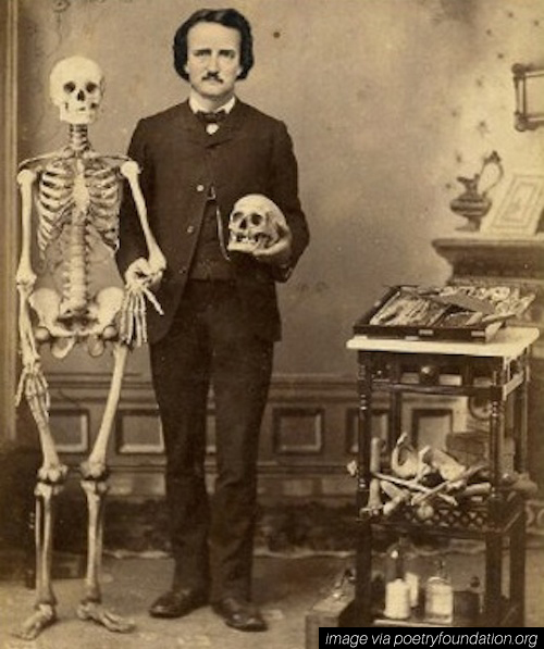 edgar allan poe s death Ver vídeo  quick facts name edgar allan poe occupation writer birth date january 19, 1809 death date october 7, 1849 did you know edgar allan poe's imaginative storytelling and.