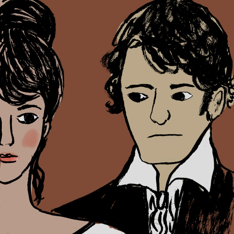 pride and prejudice essays on love The essay is an in depth analysis of themes in the novel pride and prejudice themes are generally the central ideas of a piece or art be it a book, drawing, film or poems usually themes are developed through various ways among them through characters.