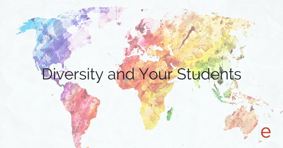 diversity and students for teachers enotes blog