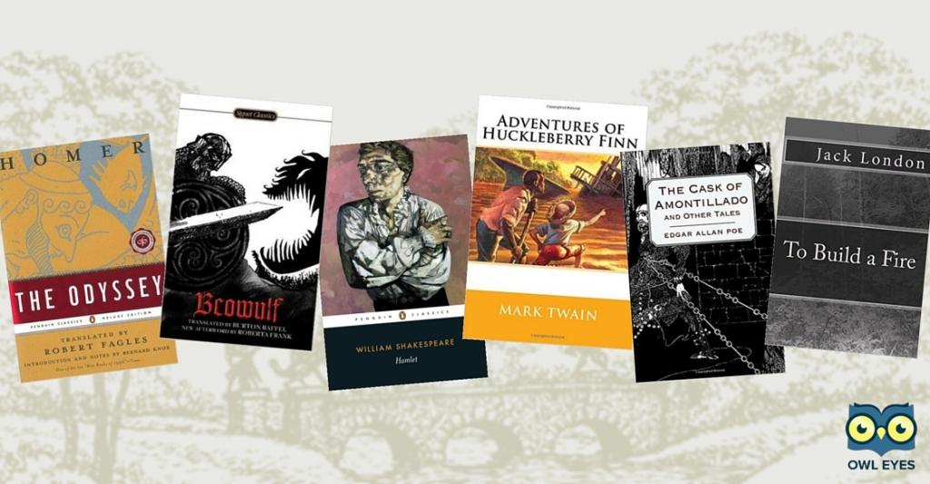 enotes blog owl eyes books