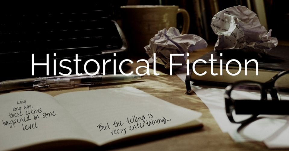 Historical Fiction HEADER