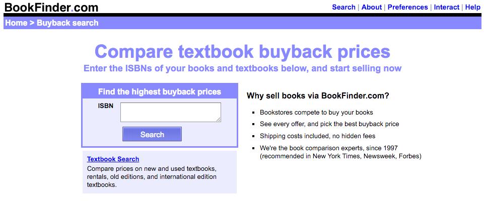bookfinder enotes blog