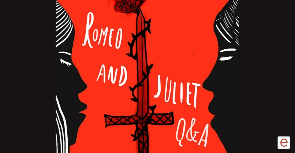 enotes covers romeo juliet blog