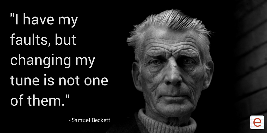 samuel beckett enotes blog quote 2
