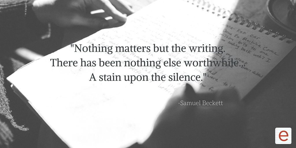 samuel beckett enotes blog quotes 3