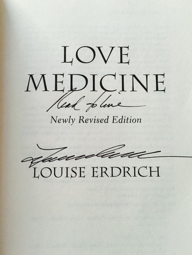 love-medicine-signed