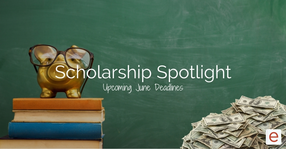 Scholarship Headers