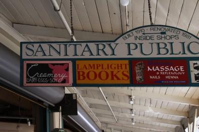 Lamplight Books 1 copy