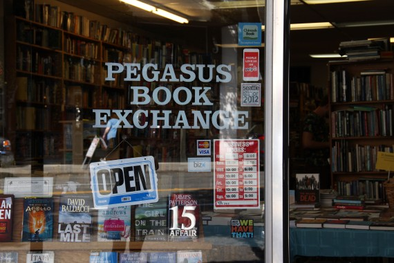 Pegasus Book Exchange 11 copy