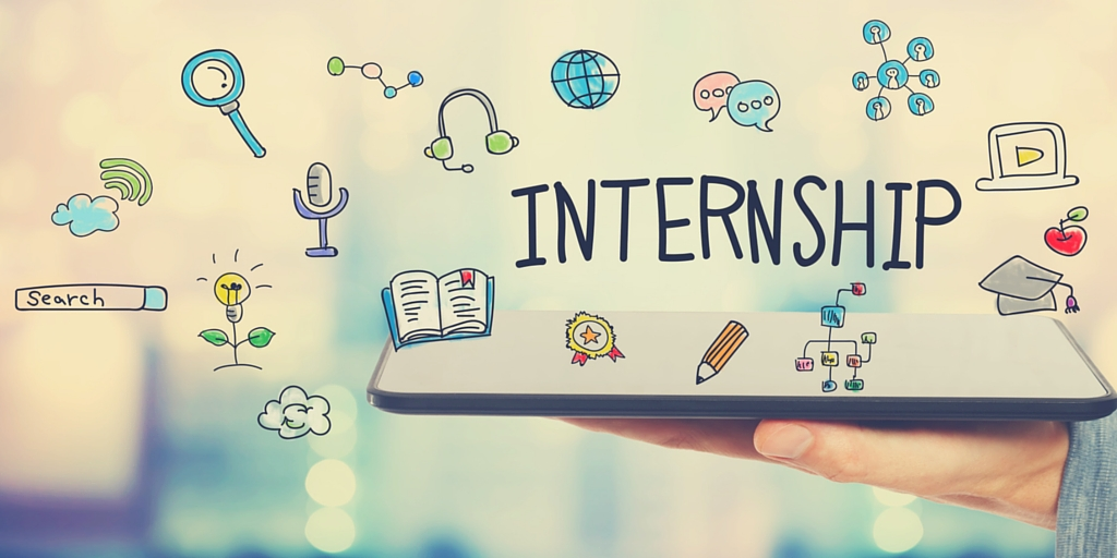 the enotes blog  how to land an internship  the right way