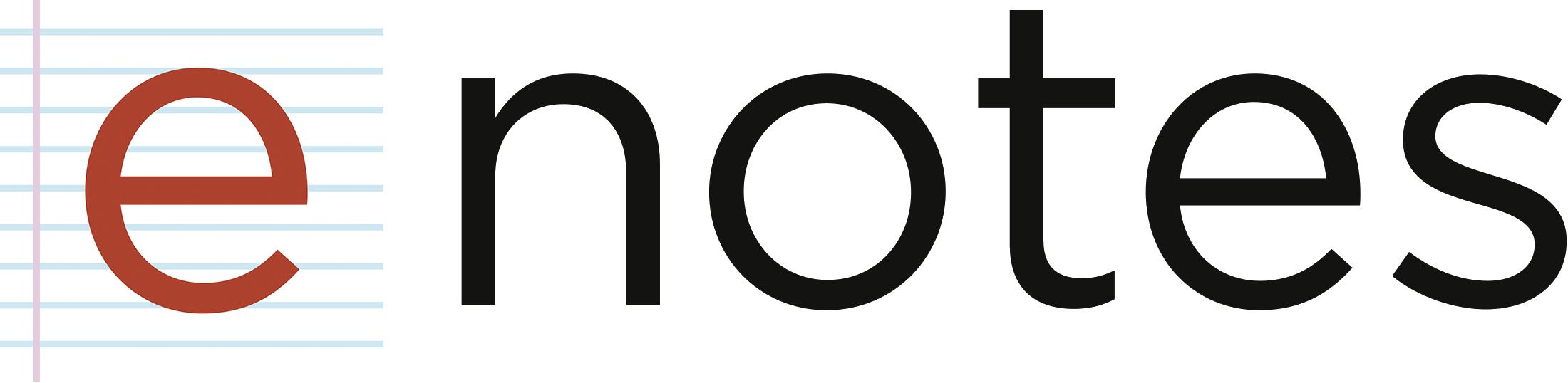 eNotes Blog