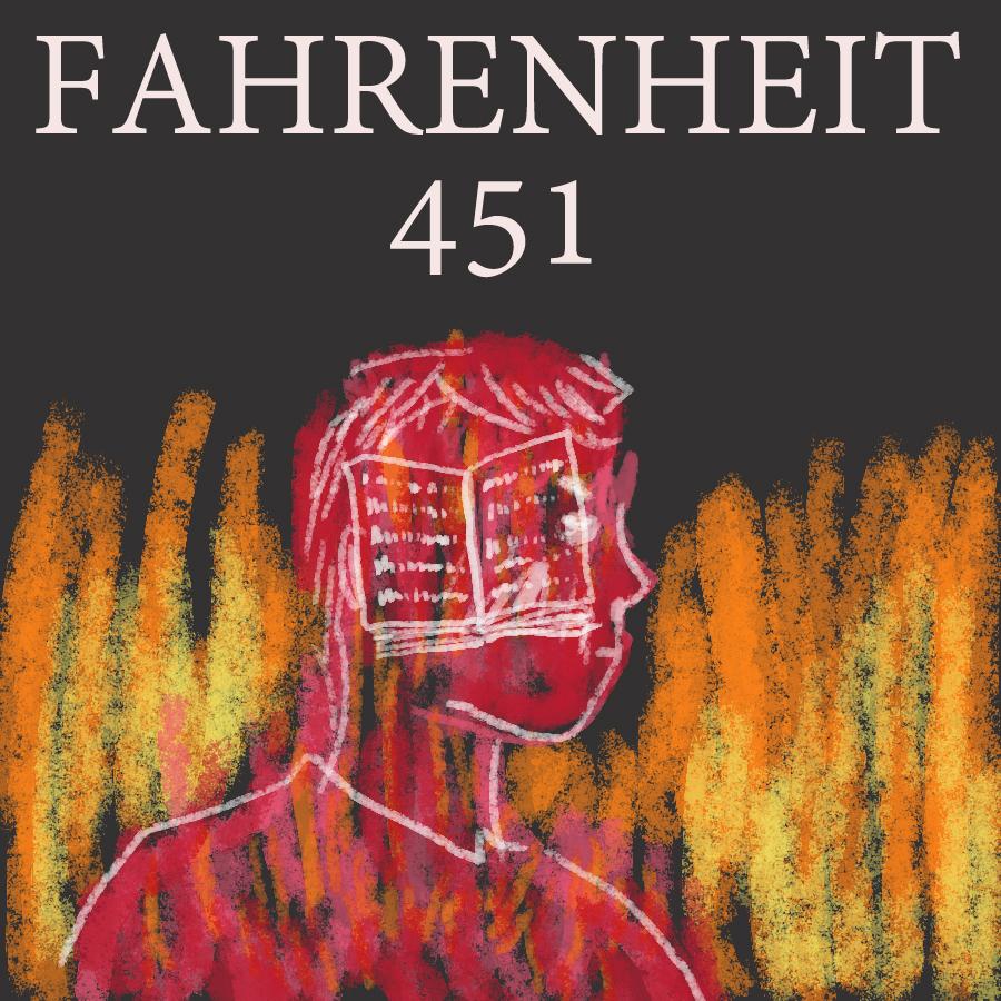 Fahrenheit 451summary