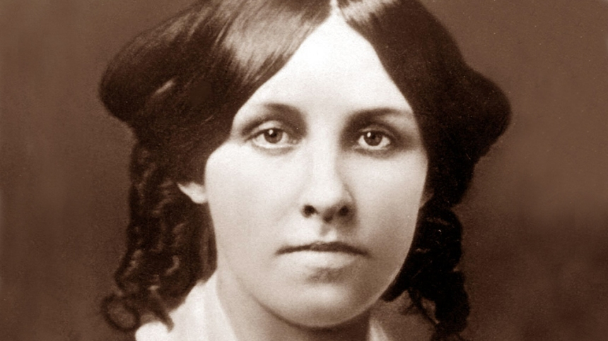 LouisaMayAlcott